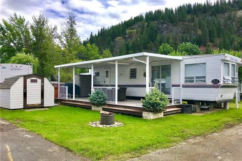 Residential property for sale at 1805 Highway 3 Hy Unit 3 Christina Lake British Columbia - MLS: 2434486