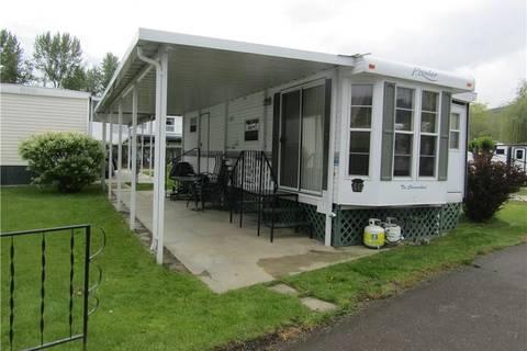 Home for sale at 1805 Highway 3 Hy Unit 3 Christina Lake British Columbia - MLS: 2437686