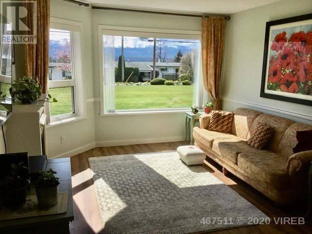 Condo for sale at 1876 Comox Ave Unit 3 Comox British Columbia - MLS: 467511