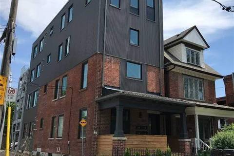 House for rent at 189 Sheridan Ave Unit 3 Toronto Ontario - MLS: C4733208