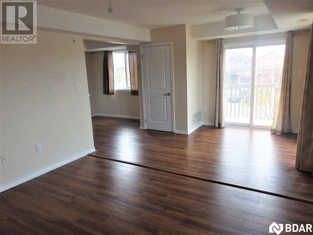 Apartment for rent at 19 Cheltenham Dr Unit 3 Barrie Ontario - MLS: 30792676