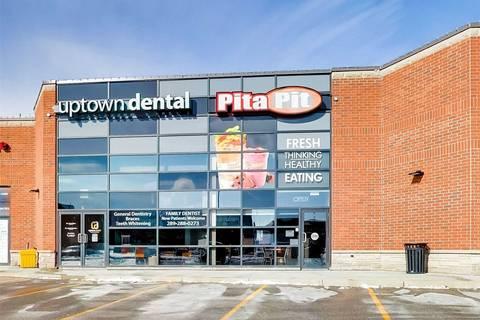 Commercial property for sale at 1900 Appleby Line Unit #3 Burlington Ontario - MLS: W4716002
