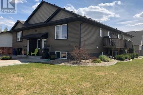 Townhouse for sale at 191 16th St Unit 3 Battleford Saskatchewan - MLS: SK773103