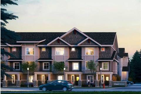 Townhouse for sale at 19239 70 Ave Unit 3 Surrey British Columbia - MLS: R2448974