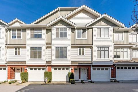 Townhouse for sale at 19480 66 Ave Unit 3 Surrey British Columbia - MLS: R2437623