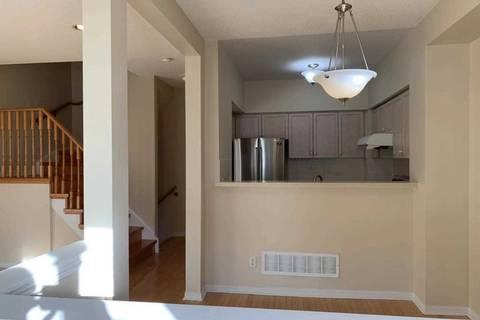 Apartment for rent at 2 Cox Blvd Unit #3 Markham Ontario - MLS: N4640973