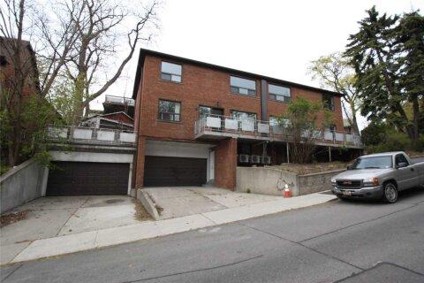 Townhouse for rent at 2 Glen Gordon Rd Unit 3 Toronto Ontario - MLS: W5056358