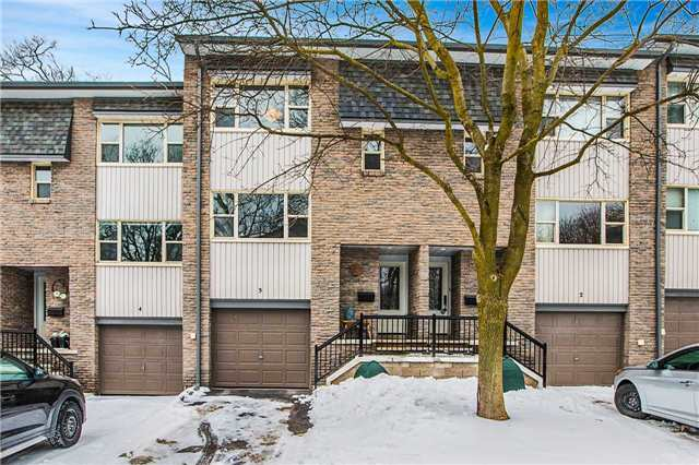 For Sale: 3 - 2 North Street, Barrie, ON | 3 Bed, 2 Bath Townhouse for $289,900. See 10 photos!