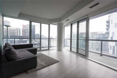 Apartment for rent at 20 Bruyeres Me Unit 1503 Toronto Ontario - MLS: C4773547