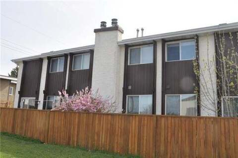 Townhouse for sale at 20 Huntley Cs Northeast Unit 3 Calgary Alberta - MLS: C4297592