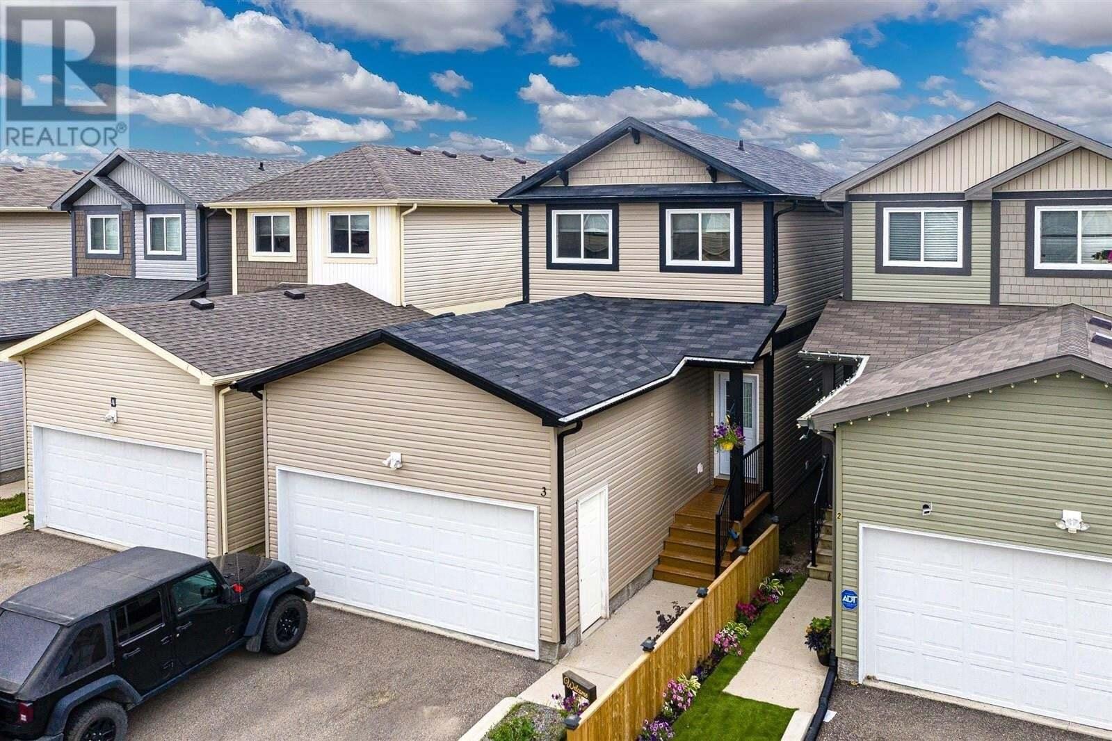 House for sale at 202 Mckague Cres Unit 3 Saskatoon Saskatchewan - MLS: SK821422