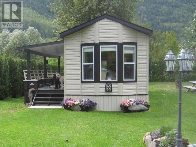 Residential property for sale at 2020 Sinmax Creek Road  Unit 3 Barriere British Columbia - MLS: 154033