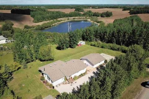 House for sale at 2022 Parkland Dr Unit 3 Rural Parkland County Alberta - MLS: E4161582