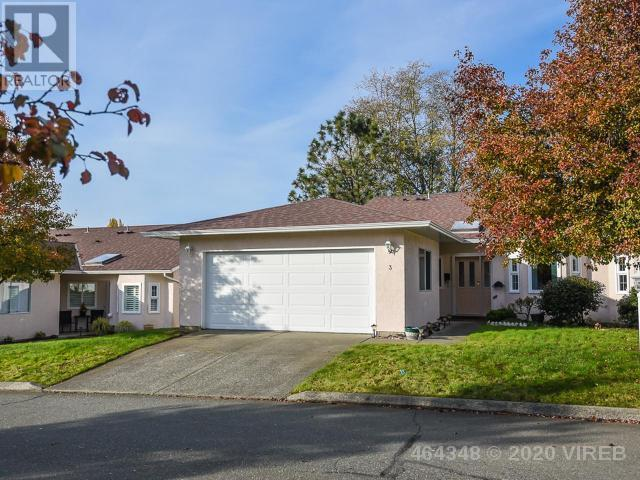 Removed: 3 - 2030 Robb Avenue, Comox, BC - Removed on 2020-02-04 05:06:30