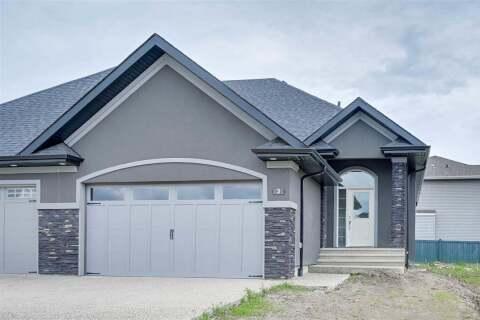 Townhouse for sale at  93 Av NW Unit 3 Edmonton Alberta - MLS: E4217387