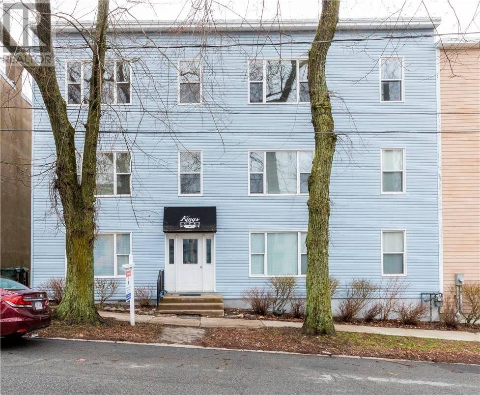 House for sale at 207 King St East Unit 3 Saint John New Brunswick - MLS: NB021991