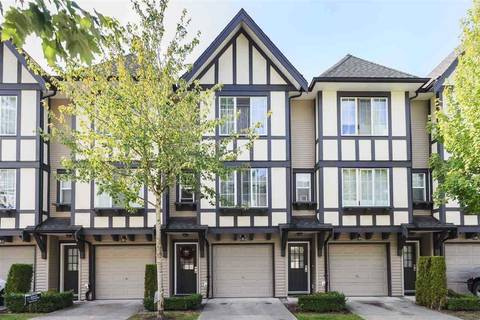 Townhouse for sale at 20875 80 Ave Unit 3 Langley British Columbia - MLS: R2439614