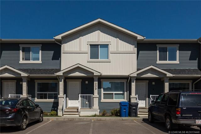 Removed: 3 - 209 Silkstone Road West, Lethbridge, AB - Removed on 2019-10-30 05:12:04