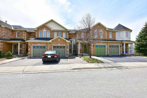 Townhouse for sale at 21 Eastview Gt Unit 3 Brampton Ontario - MLS: W4858241