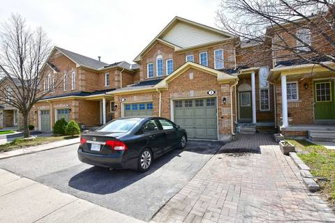 Townhouse for sale at 21 Eastview Gt Unit 3 Brampton Ontario - MLS: W4755799