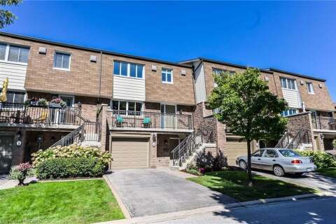 Townhouse for sale at 2110 Marine Dr Unit 3 Oakville Ontario - MLS: 40024155