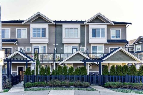 Townhouse for sale at 21150 76a Ave Unit 3 Langley British Columbia - MLS: R2437731