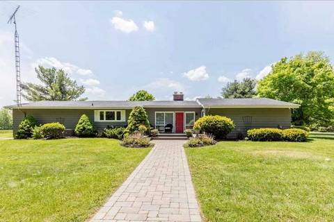House for sale at 2129 Line 3 North Line Oro-medonte Ontario - MLS: S4491443