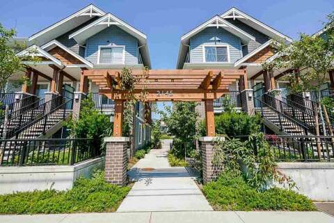Townhouse for sale at 2145 Prairie Ave Unit 3 Port Coquitlam British Columbia - MLS: R2482927