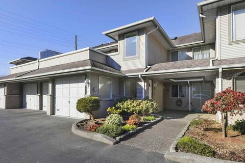 Townhouse for sale at 21491 Dewdney Trunk Rd Unit 3 Maple Ridge British Columbia - MLS: R2446784