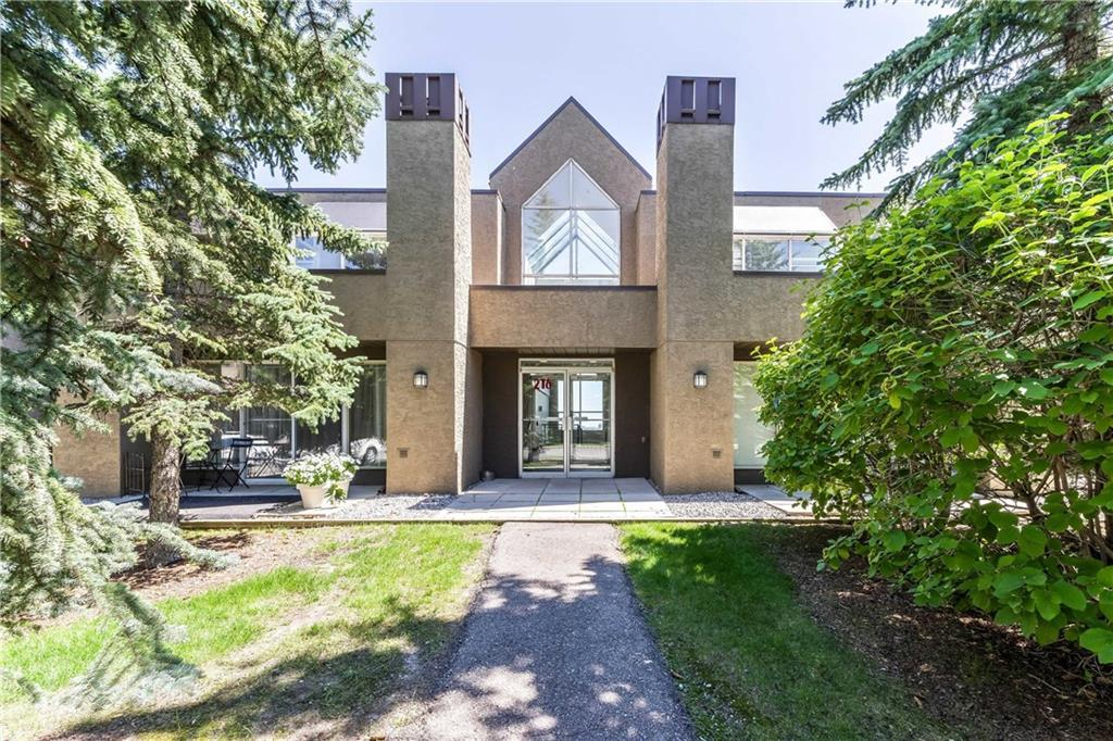 Removed: 3 - 216 Village Terrace Southwest, Calgary, AB - Removed on 2018-10-15 05:12:12