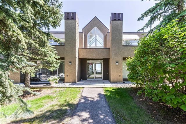 Sold: 3 - 216 Village Terrace Southwest, Calgary, AB