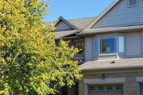 Townhouse for sale at 2169 Orchard Rd Unit 3 Burlington Ontario - MLS: 40035118