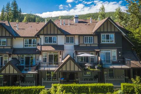 Townhouse for sale at 2200 Panorama Dr Unit 3 Port Moody British Columbia - MLS: R2355067