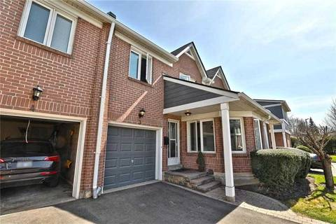 Condo for sale at 2205 South Millway Dr Unit #3 Mississauga Ontario - MLS: W4739025