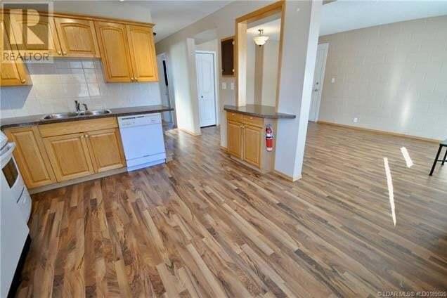 Condo for sale at 2240 Mayor Magrath Dr S Unit 3 Lethbridge Alberta - MLS: ld0189020