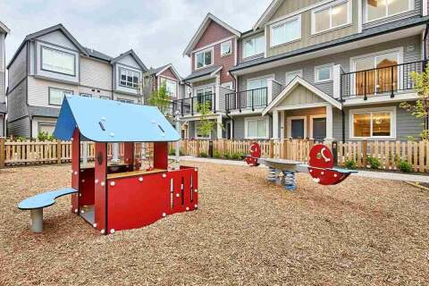 Townhouse for sale at 22600 Gilley Rd Unit 3 Richmond British Columbia - MLS: R2472975