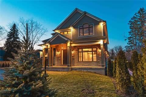 House for sale at 2265 Lakeshore Rd Unit 3 Burlington Ontario - MLS: W4820483