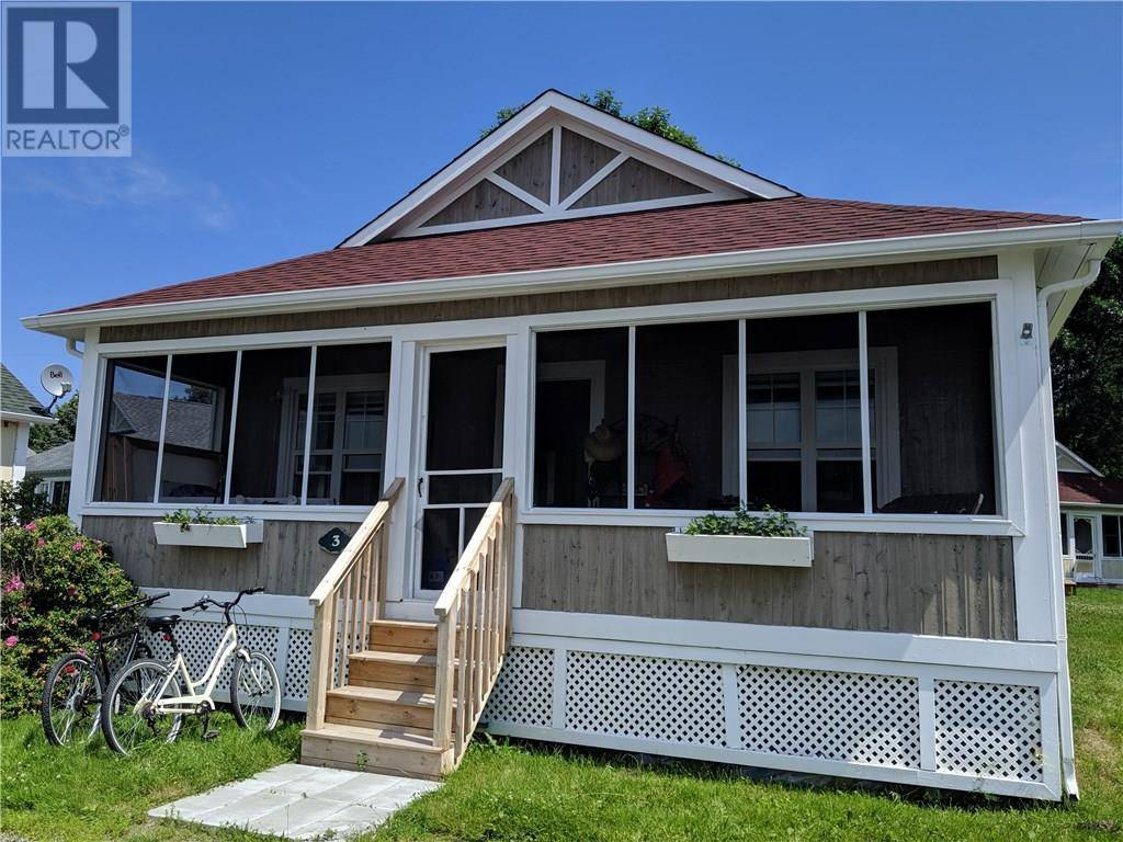 House for sale at 23 Acadie St Unit 3 Bouctouche New Brunswick - MLS: M124578