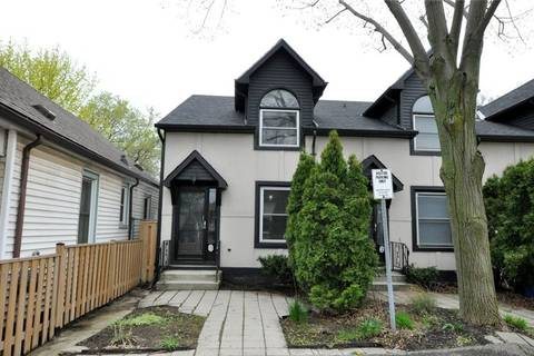 House for sale at 23 Macaulay St W Unit 3 Hamilton Ontario - MLS: H4053056