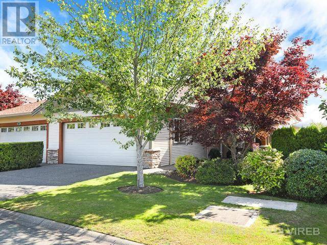 Townhouse for sale at 2300 Murrelet Dr Unit 3 Comox British Columbia - MLS: 459445