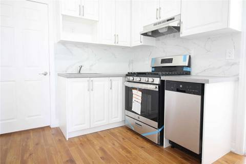 Townhouse for rent at 231 Christie St Unit #3 Toronto Ontario - MLS: C4752494