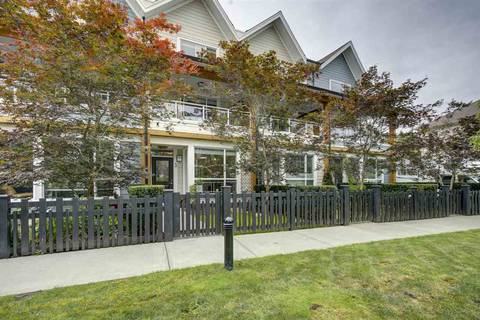 Townhouse for sale at 23230 Billy Brown Rd Unit 3 Langley British Columbia - MLS: R2396455