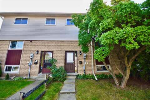 Townhouse for sale at 233 Innisfil St Unit 3 Barrie Ontario - MLS: 40033780