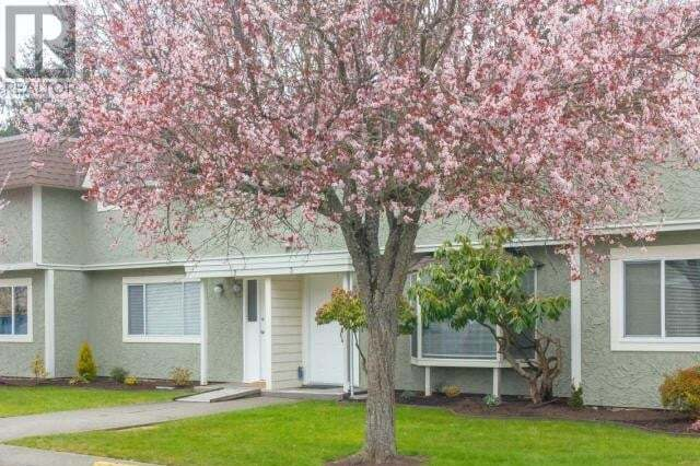 Townhouse for sale at 233 Moilliet S St Unit 3 Parksville British Columbia - MLS: 469722