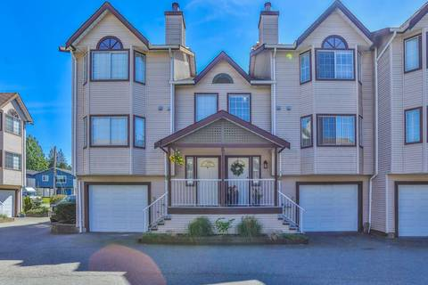 Townhouse for sale at 2352 Pitt River Rd Unit 3 Port Coquitlam British Columbia - MLS: R2369177
