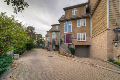 Townhouse for rent at 2353 Marine Dr Unit 3 Oakville Ontario - MLS: W4645530