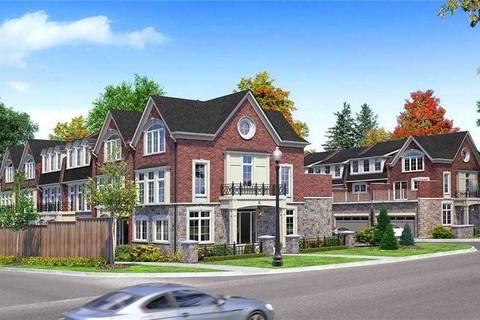 Condo for sale at 2362 New St Unit 3 Burlington Ontario - MLS: W4494391