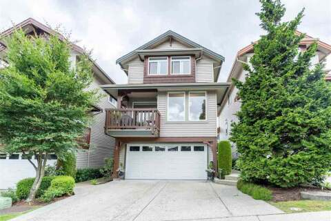 Townhouse for sale at 2381 Argue St Unit 3 Port Coquitlam British Columbia - MLS: R2465228