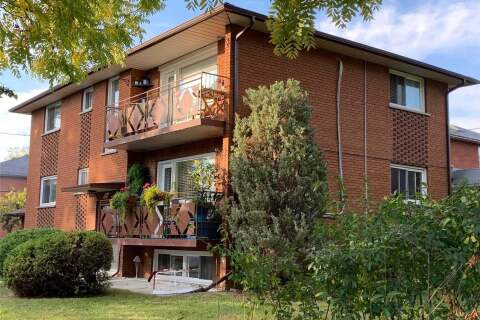 Townhouse for rent at 24 Lloyd George Ave Unit 3 Toronto Ontario - MLS: W4935676