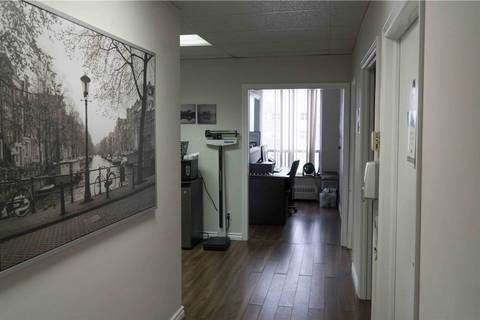 Commercial property for lease at 2405 Lake Shore Blvd Apartment 3 Toronto Ontario - MLS: W4693007